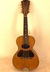Biehl mandolinetto