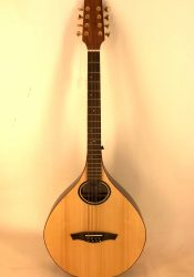 Emory octave mandolin