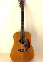 Martin D-28 – 1935 Special – 1993