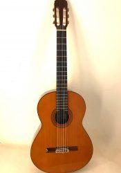 Ramirez – Segovia Model – 1974