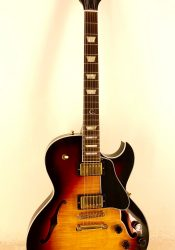 Gibson ES-137 Classic – 2006