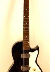 Kay Custom Kraft – 1961