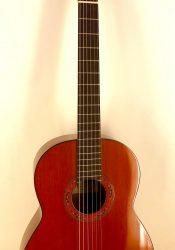 Pimentel W1F – 1976