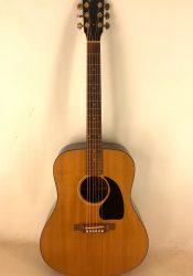 Gibson WM-10 – 1998