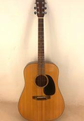 Martin D-18 – 1970