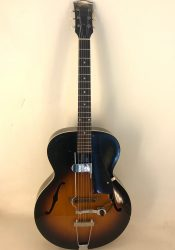 Gibson L-48 – 1958