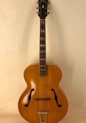 Gibson L-7 – 1939