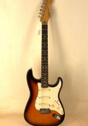 Fender Statocaster 1990