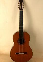 Ramirez – 1972 Segovia Model