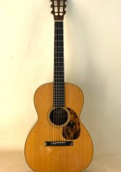 Collings 00-2H – 1993