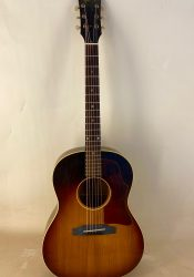 Gibson LG-1 – 1962 – sold