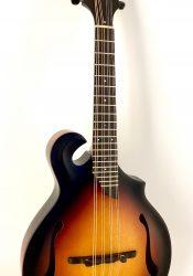 Breedlove Quartz FF mandolin