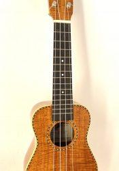 2002 Kamaka Custom Soprano Ukelele