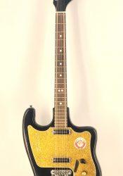 1969 Tonika Leningrad Guitar